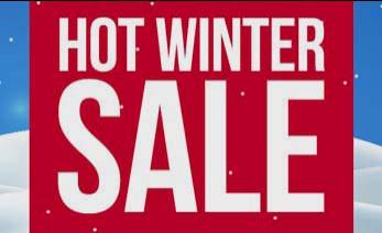 30 % Winterrabatt auf alle Leistungsteigerungen